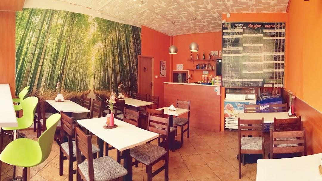 Bar Sajgon Kuchnia Azjatycka Kuchnia Azjatycka Kuchnia