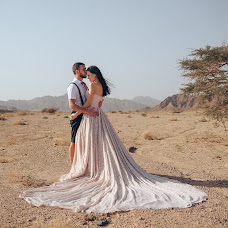 Wedding photographer Natalya Matlina (natalysharm). Photo of 19.05.2018