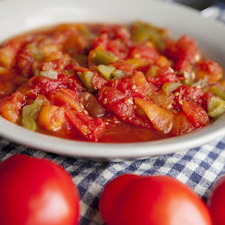 The Best Stewed Tomatoes Ever Recipe