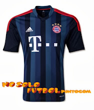 Photo: Bayern Münich 3ª * Camiseta Manga Corta * Camiseta Niño con pantalón
