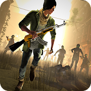 Zombie Hunter : Zombie Games 1.4 MOD APK