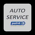 Auto Service Point S icon