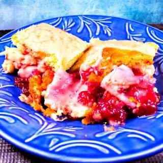 Leftover Thanksgiving Turkey Bake