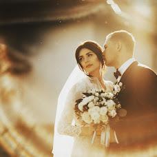 Wedding photographer Aleksandr Dacenko (AlexOrtega). Photo of 05.10.2017