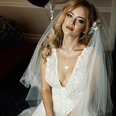 Wedding photographer Yura Makhotin (Makhotin). Photo of 07.09.2018
