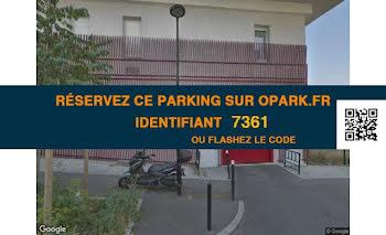 parking à Arcueil (94)