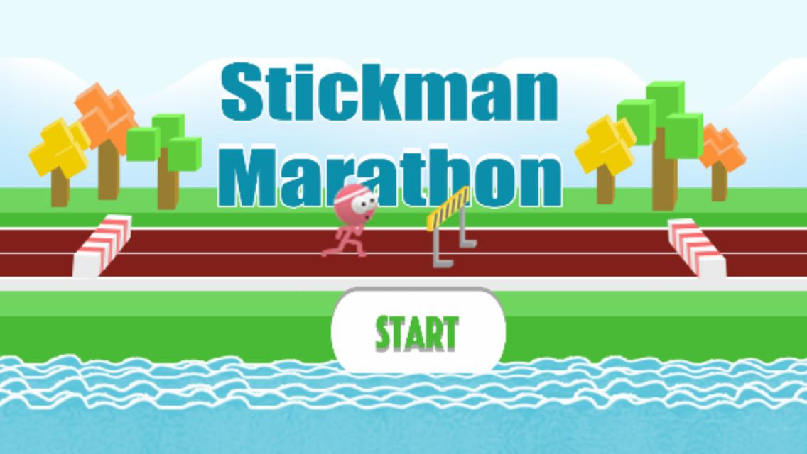 stickman-marathon 6