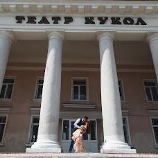 Wedding photographer Dmitriy Kologreev (Diko163). Photo of 16.09.2017