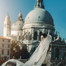Wedding photographer Nikola Segan (nikolasegan). Photo of 09.03.2019