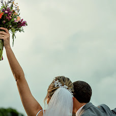 Fotógrafo de bodas Lásaro Trajano (lasarotrajano). Foto del 07.01.2019
