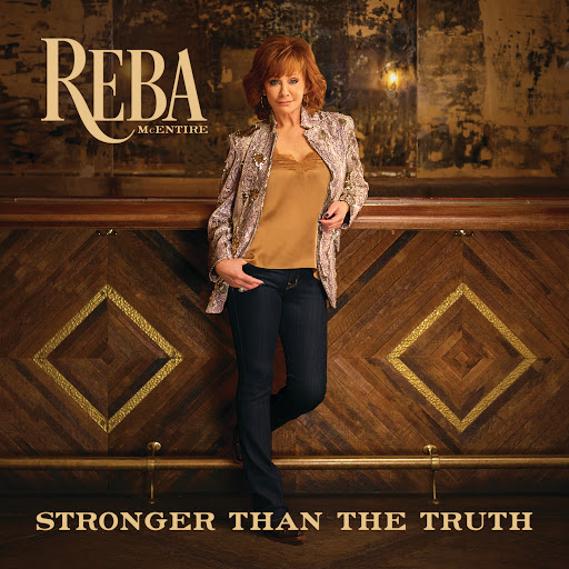Reba Christmas Album 2019 Reba McEntire: Stronger Than The Truth   Music on Google Play