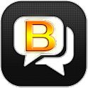 Bongster Webchat icon