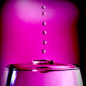 by Arifandi Krembong - Artistic Objects Glass