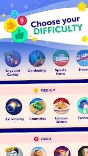 CodyCross: Crossword Puzzles MOD (Unlimited Money) 3