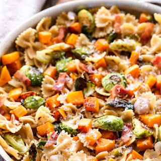 Brussel Sprout Entree Recipes