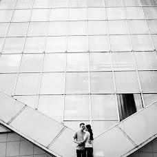 Wedding photographer Tatyana Alipova (tatianaalipova). Photo of 08.06.2017