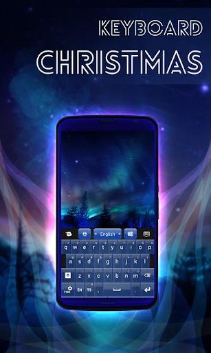 無料个人化Appのクリスマスのキーボードサンタ|記事Game