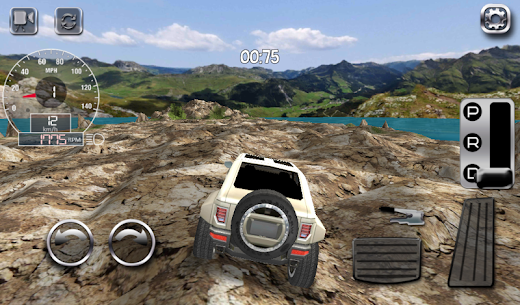4×4 Off-Road Rally 7 5