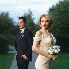 Wedding photographer Ilya Novickiy (axmen). Photo of 27.09.2018