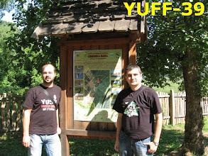 Photo: 04.09.2010.  aktivirali Zik YT1HA, Zoki YU9DX