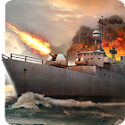 Enemy Waters : Submarine and Warship battles icon