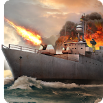 Enemy Waters : Submarine and Warship battles 1.117