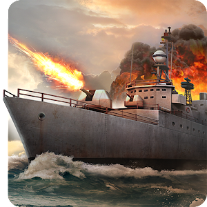 Enemy Waters : Submarine and Warship battles MOD APK 1.053 (Unlimited Money)