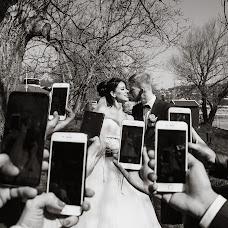 Wedding photographer Petr Golubenko (Pyotr). Photo of 30.04.2018