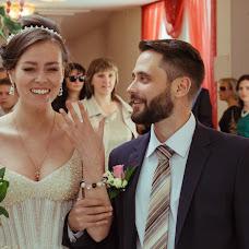 Wedding photographer Sergey Eremeev (Eremeev). Photo of 22.06.2016