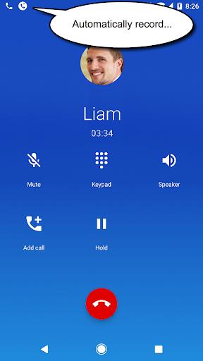 Call Recorder 1.1.79 screenshots 2
