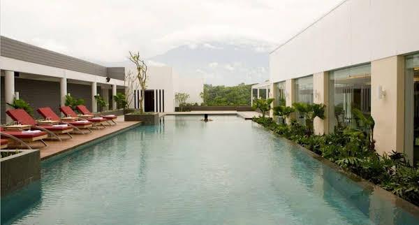 Hotel Santika Bogor