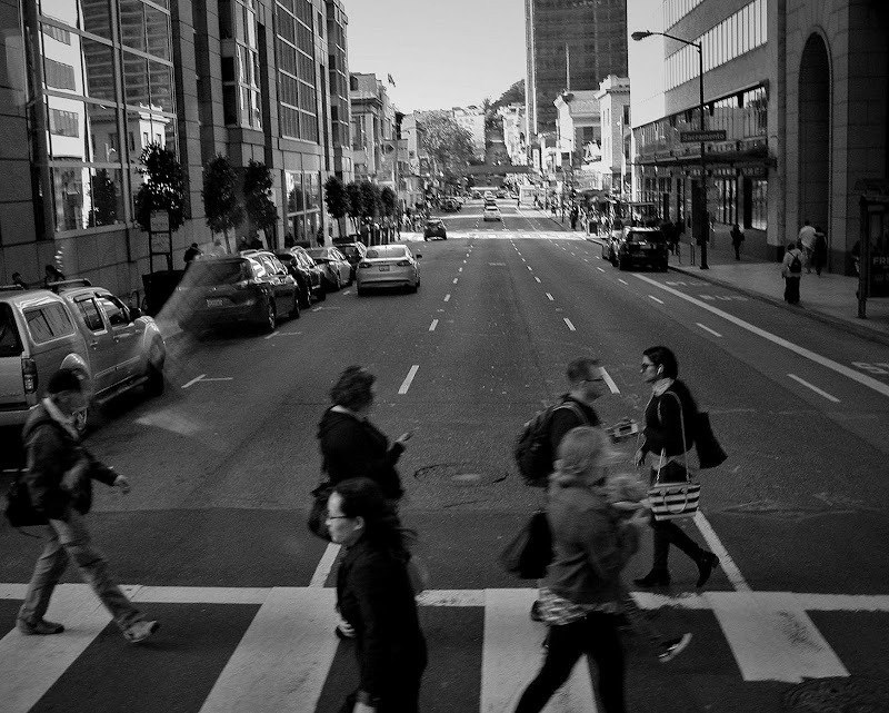 San Francisco di silvia_franco