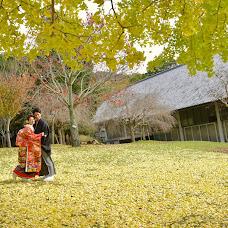 結婚式の写真家Kazuki Ikeda (kikiphotoworks)。09.12.2017の写真