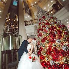 Wedding photographer Aleksandr Stepanov (stepanovfoto). Photo of 21.11.2017