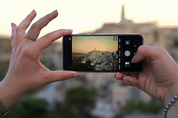 Fotografando di Rinox