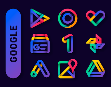 Linebox – Icon Pack v1.0.6 [Patched] 1