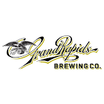 Logo for Grand Rapids Breweing Company