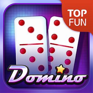 TopFun Domino QiuQiuDomino99 (KiuKiu) 1.9.8 by Topfun Game logo
