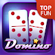 TopFun Domino QiuQiu:Domino99 (KiuKiu) for PC Windows 10/8/7