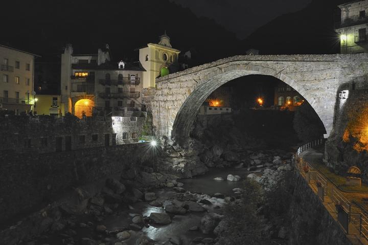 Ponte romano di lorecrw
