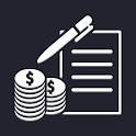 Expense Tracker - Money Manager & Budget icon