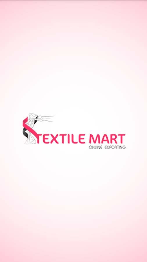 Textile Mart Wholesale-Export- screenshot