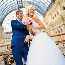 Wedding photographer Sergey Drozdov (drozdovfoto). Photo of 12.04.2016
