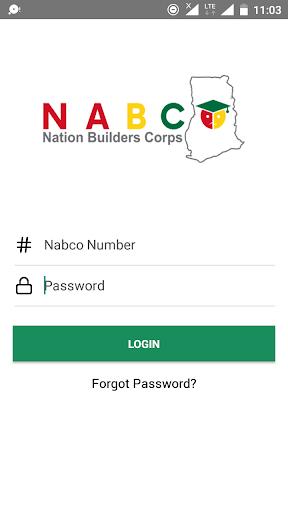 NABCO screenshot 1