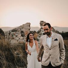 Wedding photographer Aydın Karataş (adkwedding). Photo of 03.11.2018