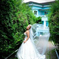 Wedding photographer Olga Mikhaylova (Chertovka). Photo of 26.10.2015