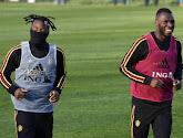 Benteke en Batshuayi samen in de spits bij Crystal Palace maar zonder succes