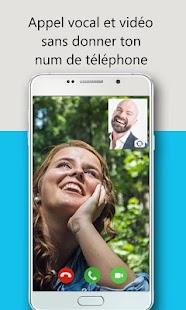 Likana- Sesli görüntülü sohbet Ekran Görüntüsü