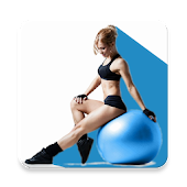 Stability Ball Exercises - Full Body Workouts