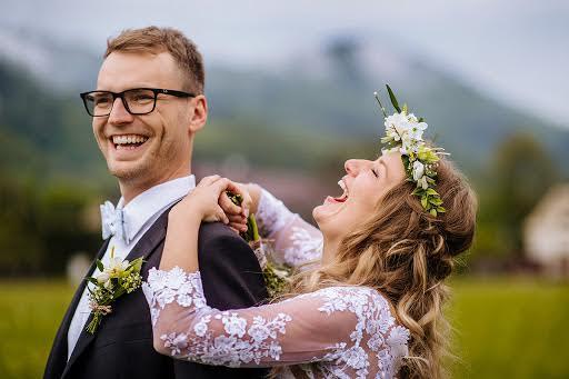 Wedding photographer Petr Wagenknecht (wagenknecht). Photo of 27.05.2016